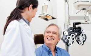 oftalmologista barato