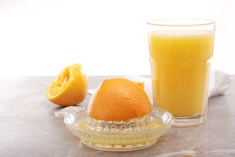 Suco de Laranja - Vitamina C