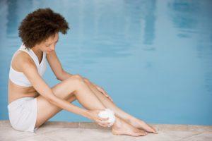 No verão aumenta o número de pessoas com varizes devido as altas temperaturas