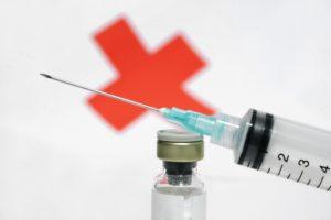A Febre Amarela só pode ser evitada através da vacinação