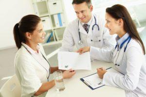 O check up é uma forma de detectar alterações que podem se transformar em uma doença grave