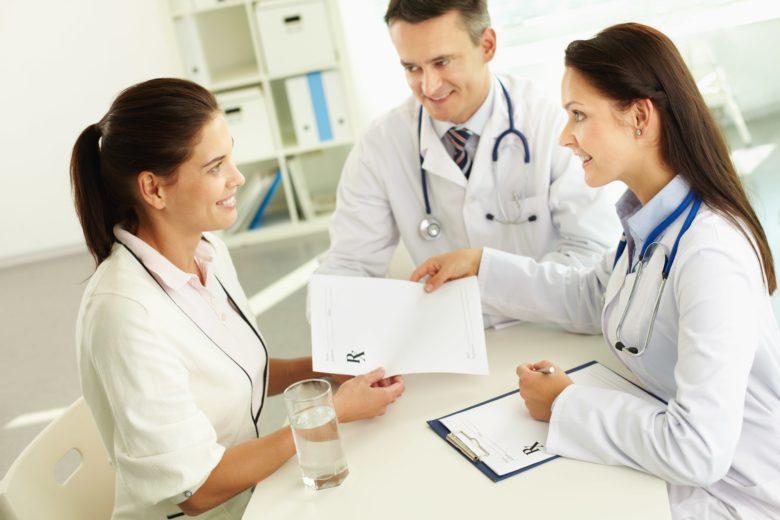 Para verificar se a saúde está indo bem é importante realizar um check up anualmente
