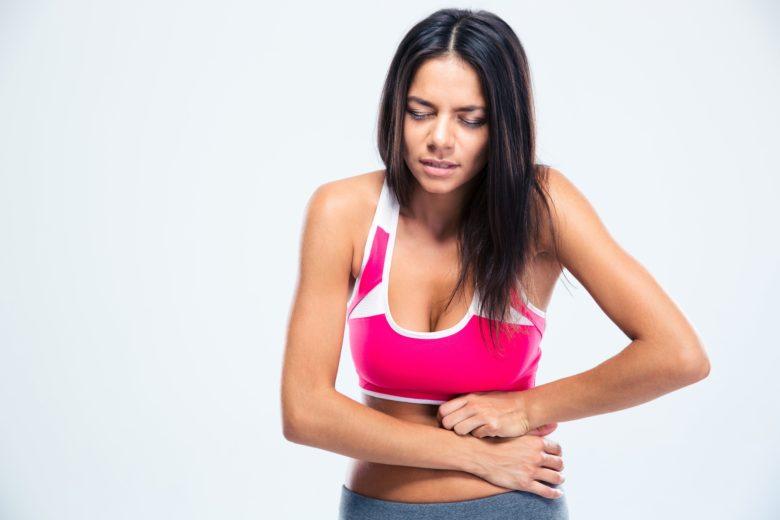 A intolerância alimentar costuma causar dores na barriga