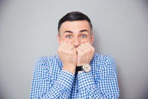 A ansiedade pode ser um dos sintomas do transtorno obsessivo-compulsivo