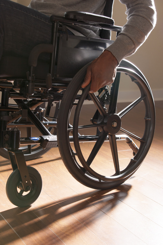 A Esclerose Lateral Amiotrófica afeta a capacidade de se movimentar
