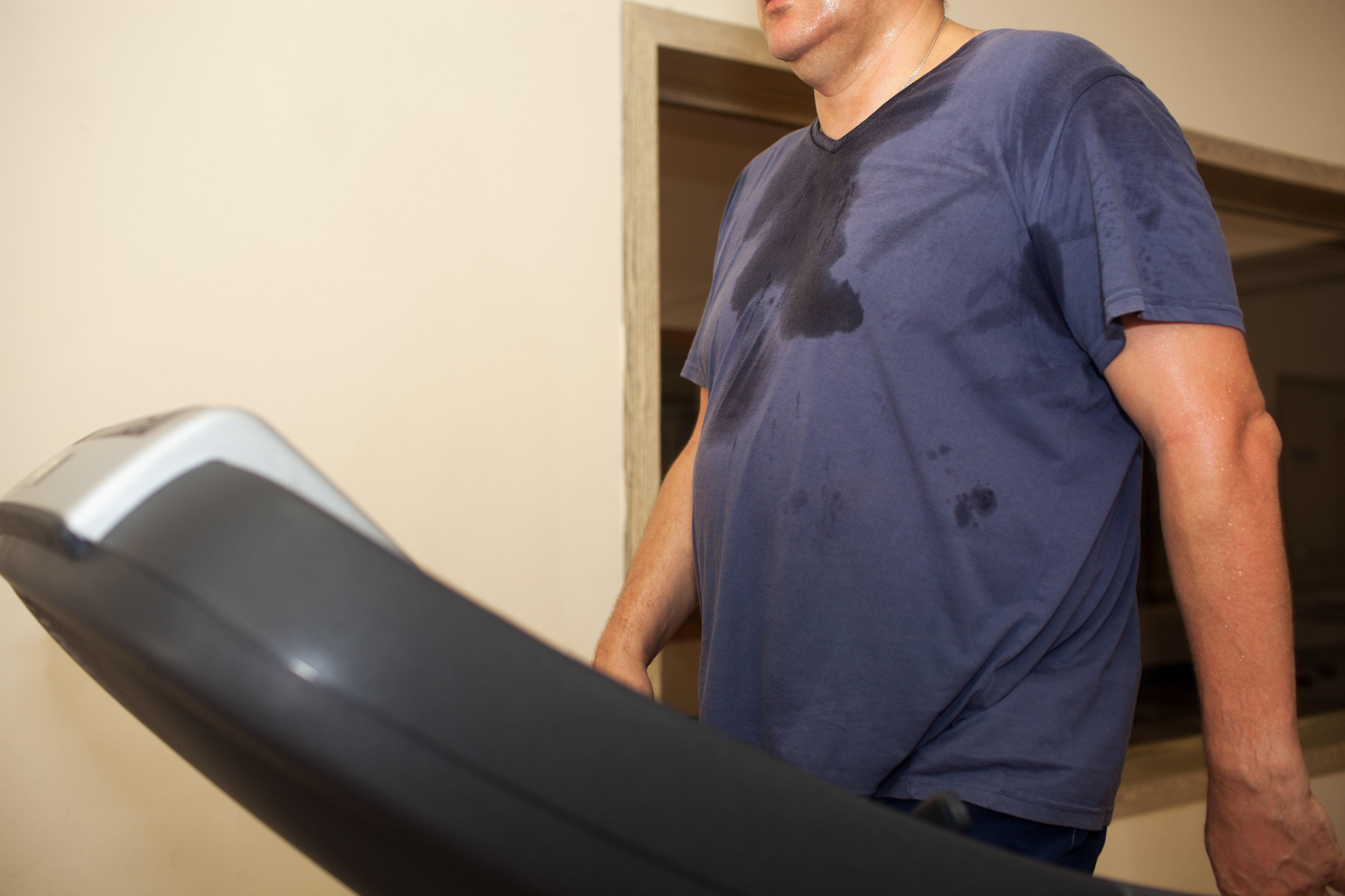 Para combater a obesidade é preciso realizar exercícios