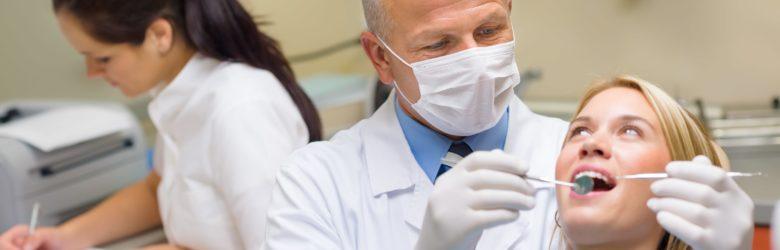 Agora você poderá cuidar da sua saúde bucal na GlobalMed