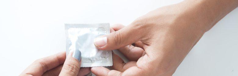 A camisinha é um dos métodos contraceptivos mais eficientes