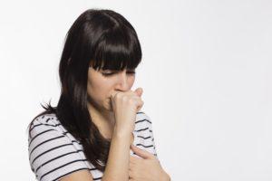 Os sintomas da asma costumam começar na infância