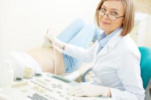 A ultrassonografia é diferente dos outros procedimentos por não utilizar radiação