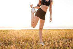 Praticar exercícios é uma das principais formas de prevenir a trombose.