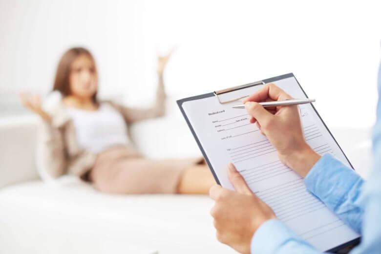 A consulta com psicólogo pode servir para diversas situações.